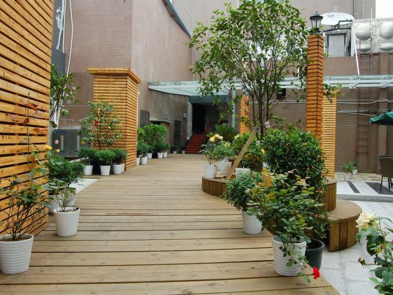 Joyiee Holiday Hotel, Wuhan