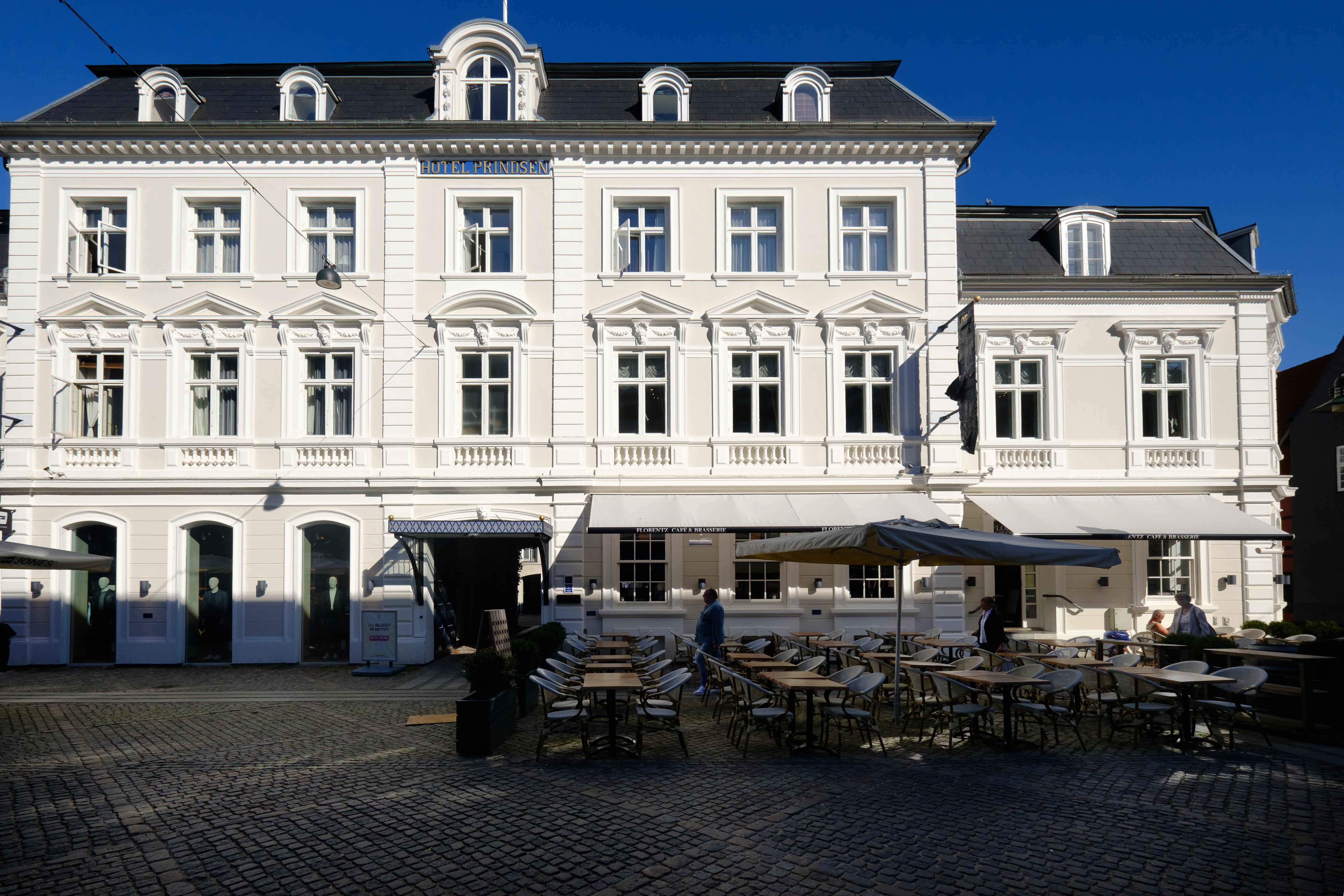 Roskilde By Zleep Hotels, Roskilde