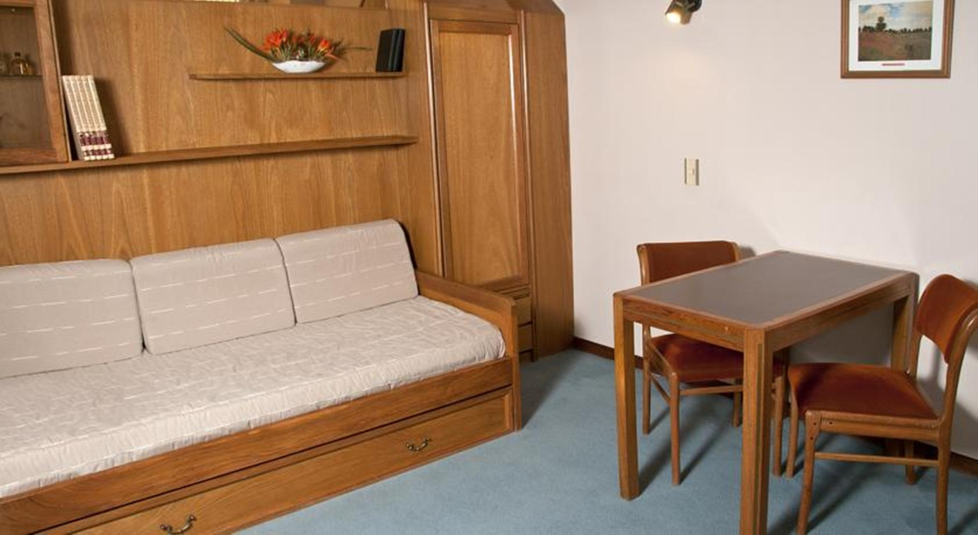 Primacy Apart Hotel, General Pueyrredón