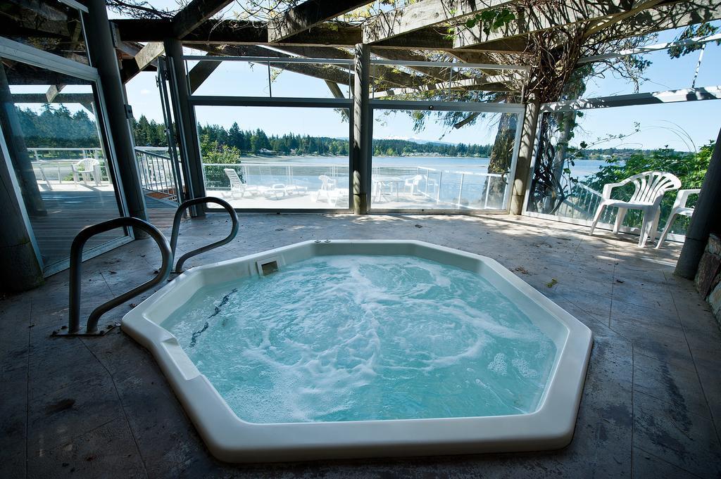 Pacific Shores Resort and Spa, Nanaimo