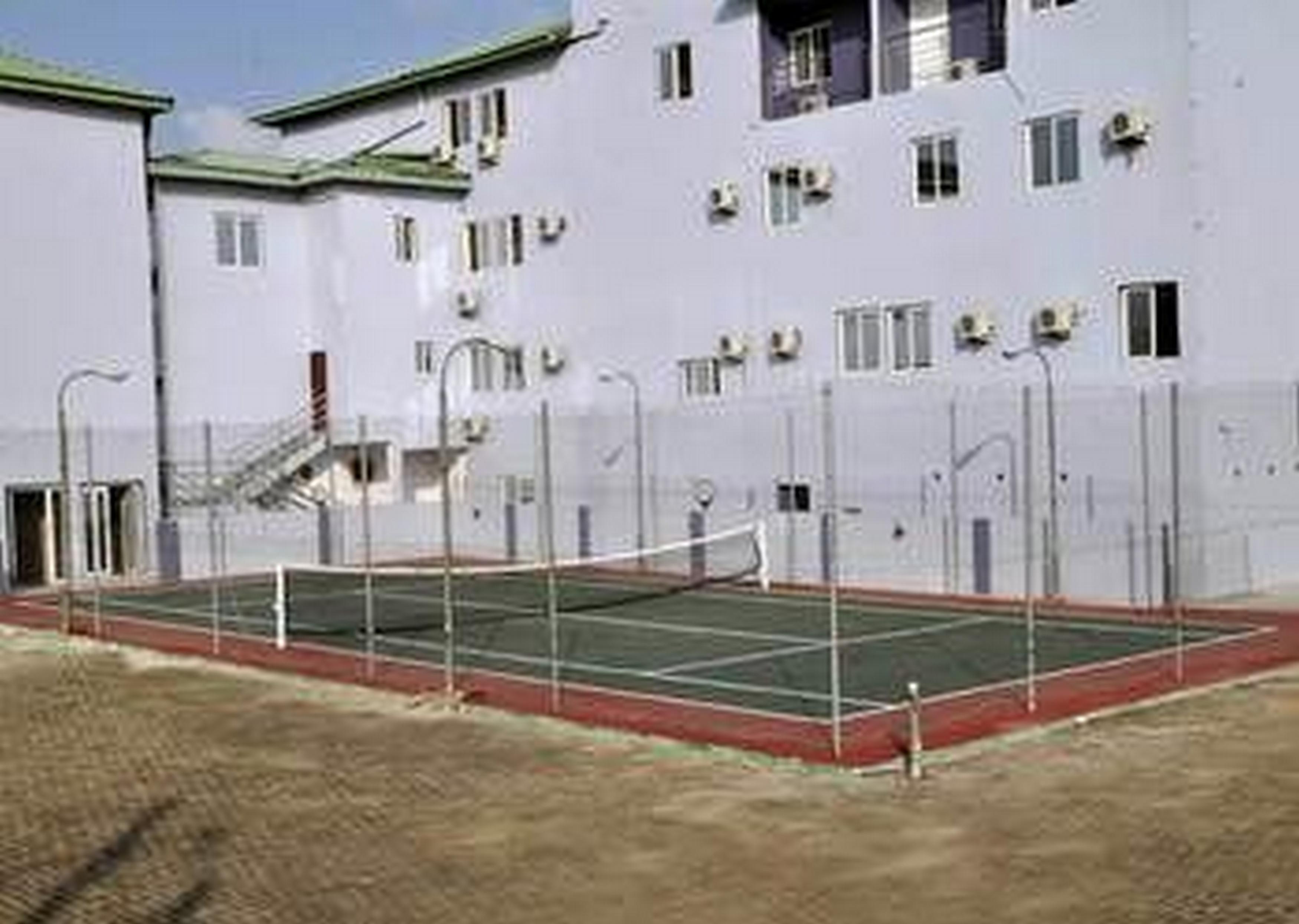 Aerol Hotel, Amuwo Odofin