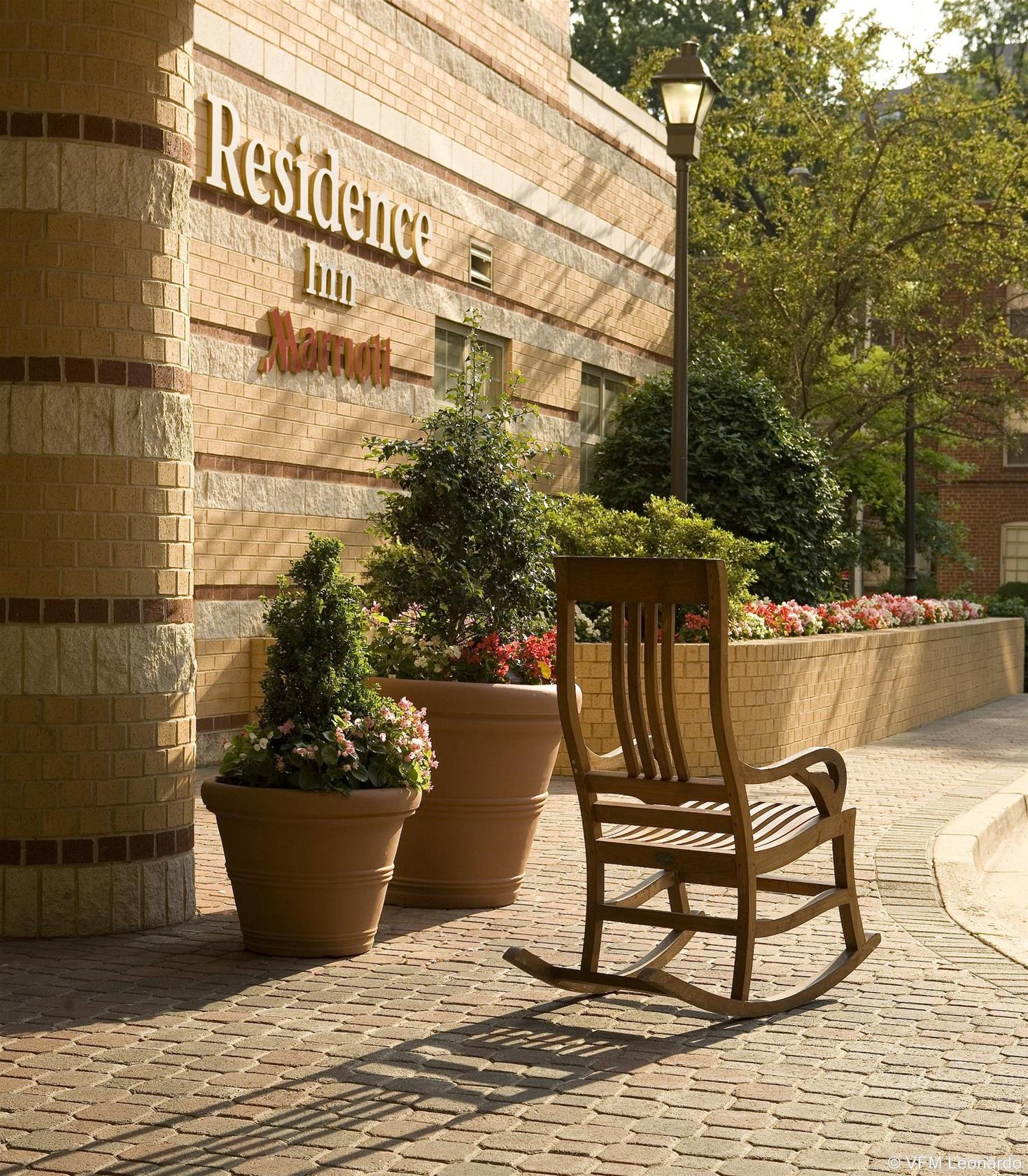 Residence Inn Arlington Rosslyn, Arlington