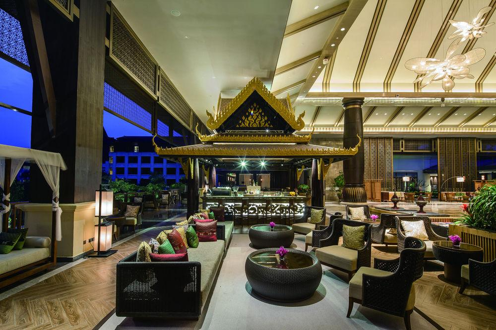 DoubleTree Resort by Hilton Xishuangbanna, Xishuangbanna Dai