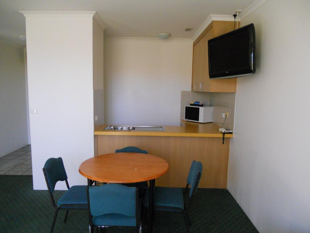 Cottonwood Motor Inn, Mildura - Pt A