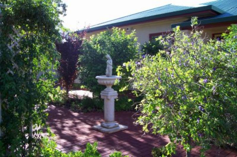 Cottage on Tottenham, Port Augusta