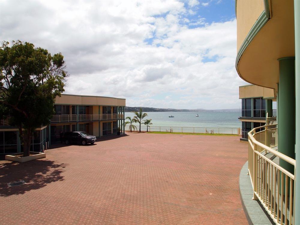 Hilton Motel Port Lincoln, Port Lincoln