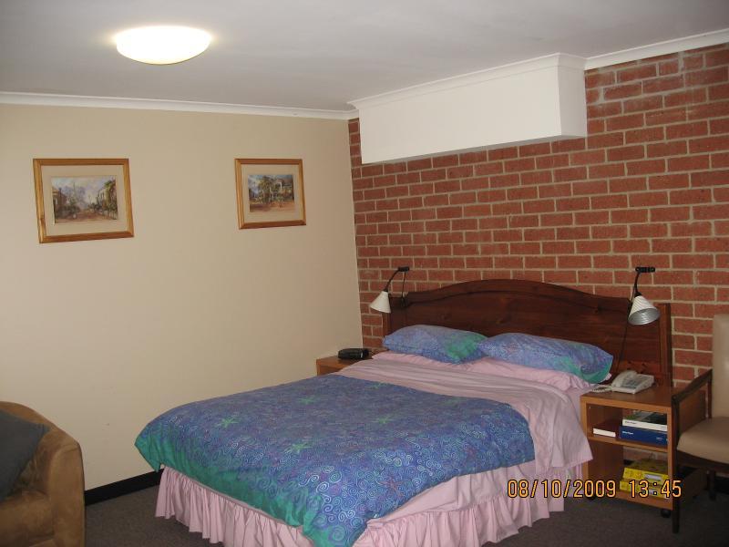 Richmond Lodge, Yarra - Richmond