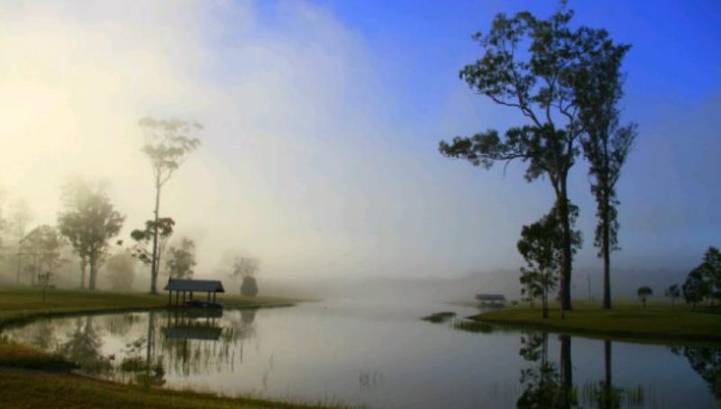 Stoney Park Holiday Park, Port Macquarie-Hastings - Pt B