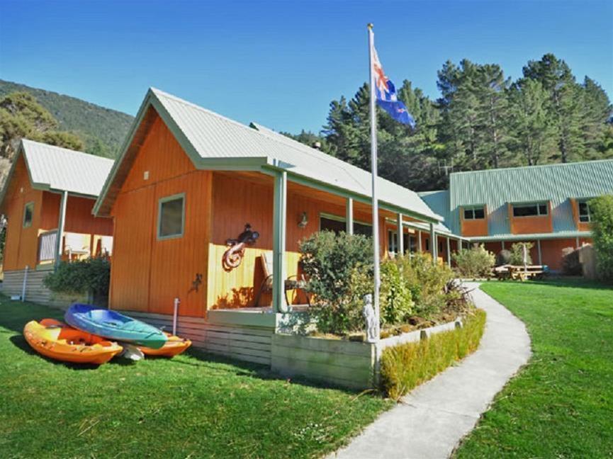 Tory Lodge, Marlborough