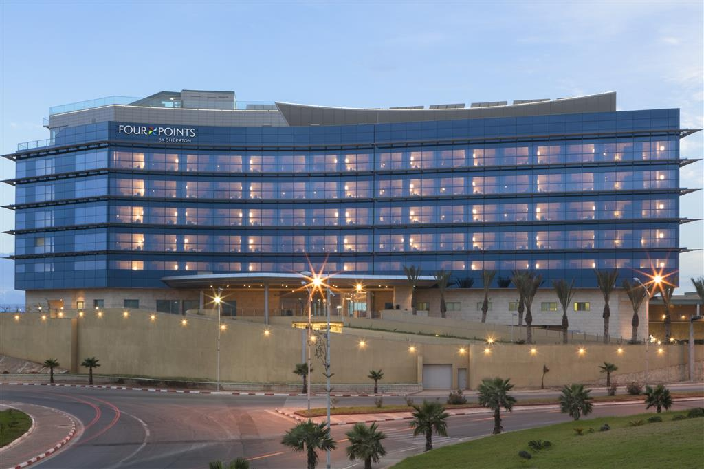 Four Points By Sheraton Oran, Oran