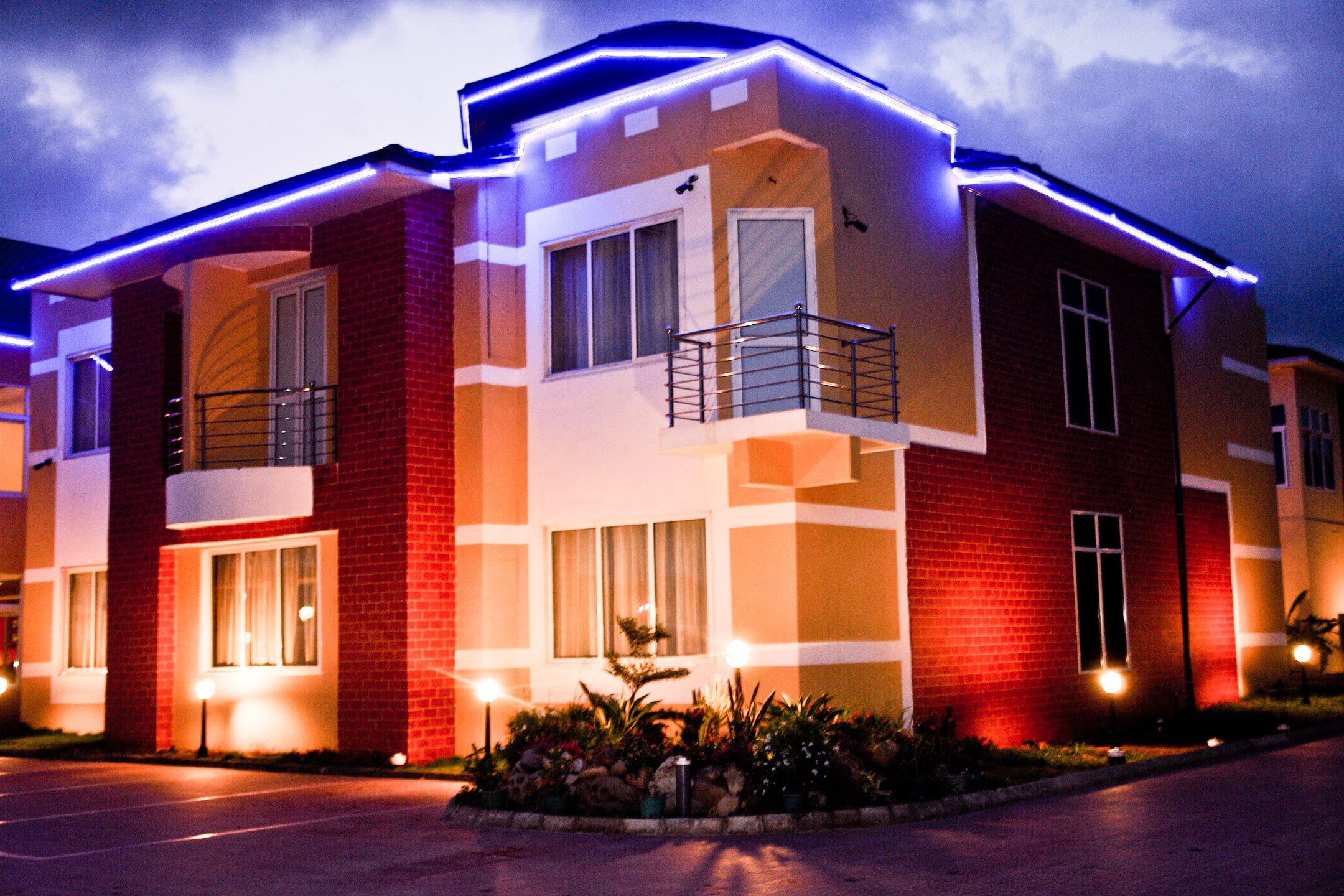 Birdrock Hotel, Abura-Asebu-Kwamankese