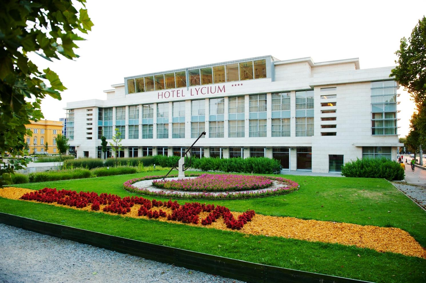 Hotel Lycium, Debrecen