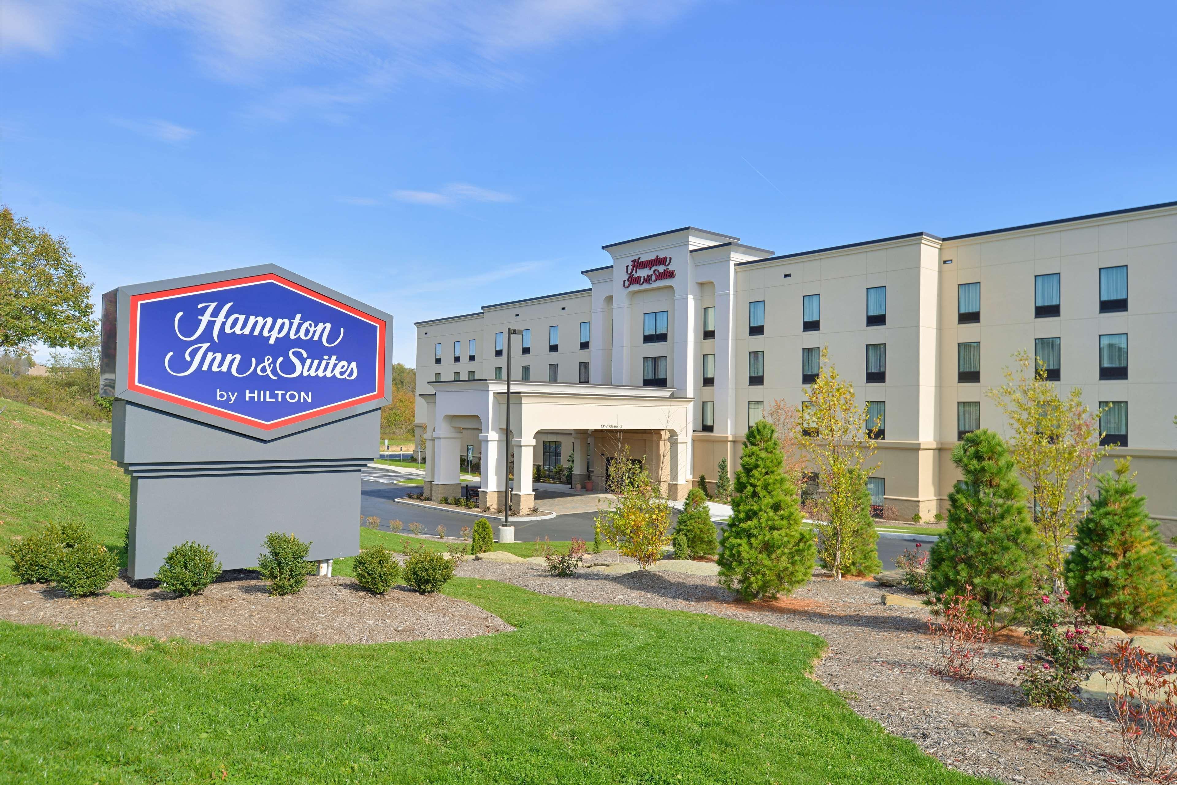 Hampton Inn & Suites California University, Washington