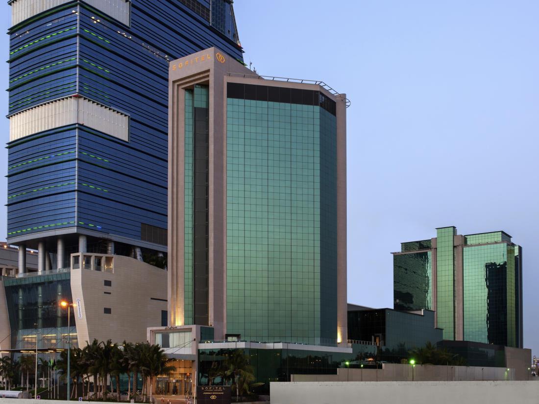 The Venue Jeddah Corniche, Jeddah