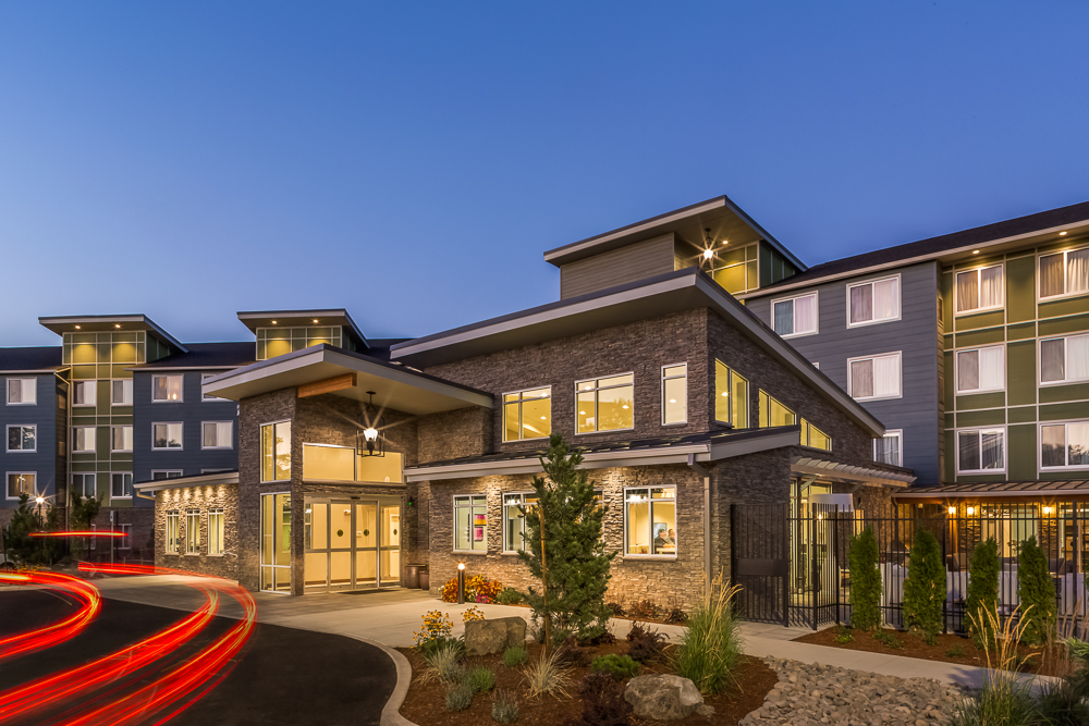 Residence Inn Portland Hillsboro/Brookwood, Washington