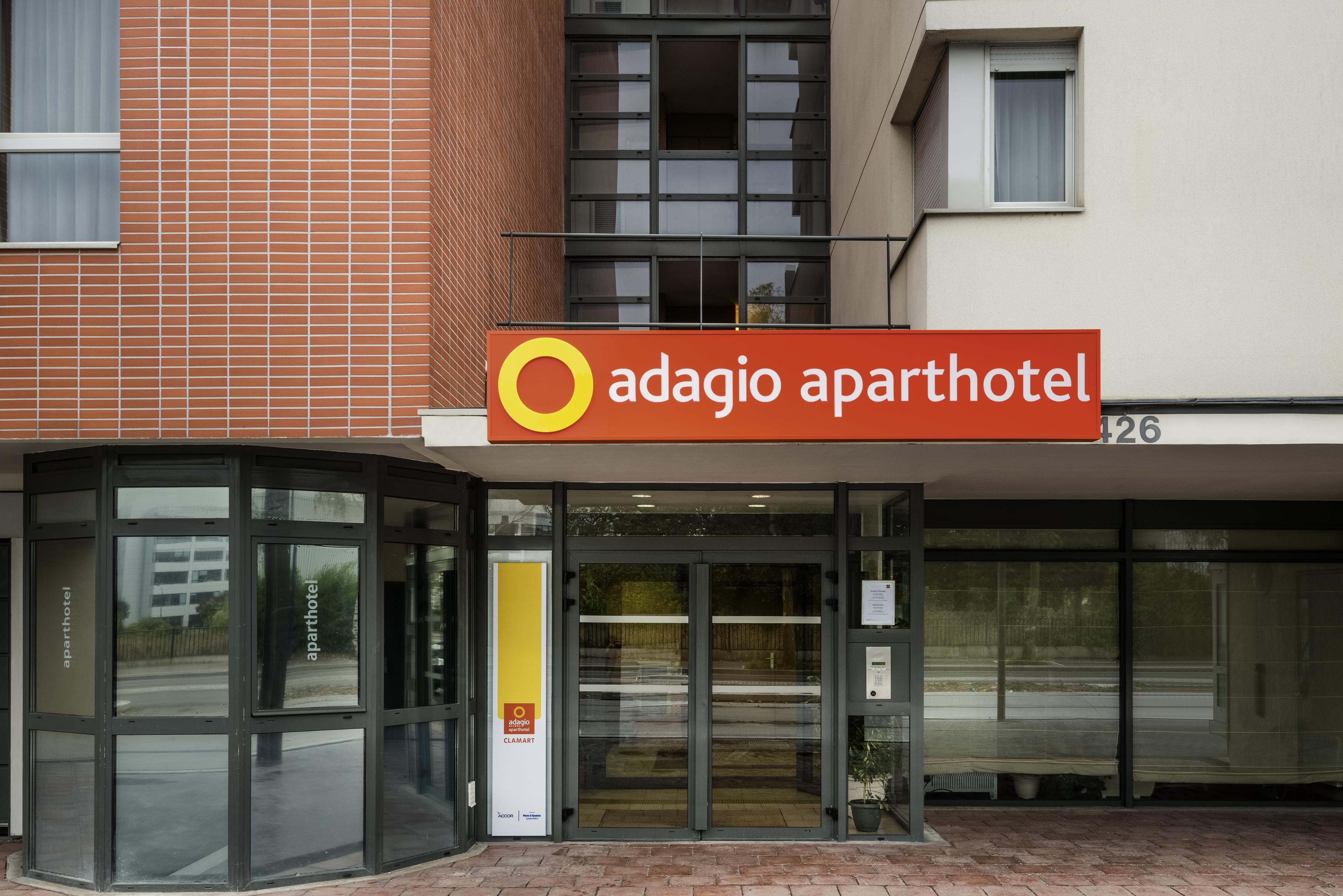 Adagio Access Paris Clamart