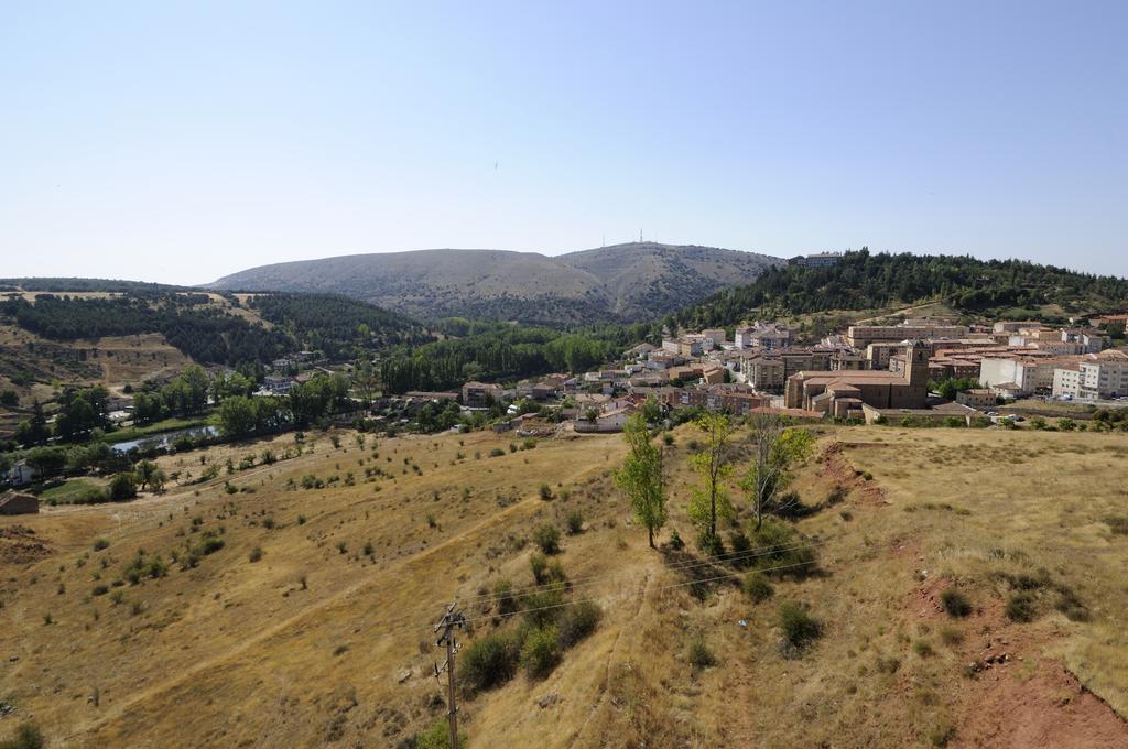 Hotel Leonor Miron, Soria