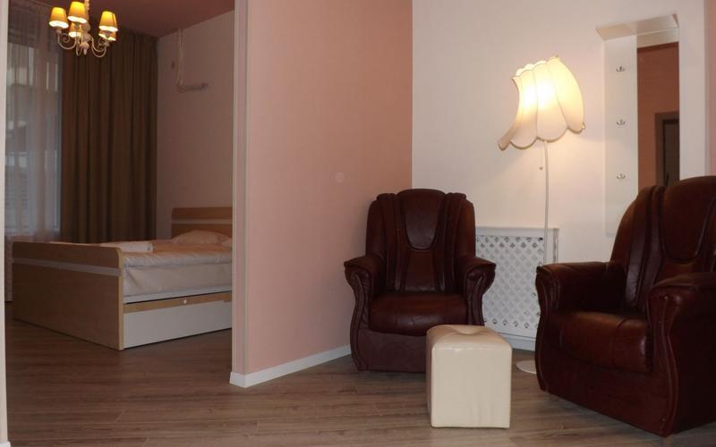 Holiday Hostel,
