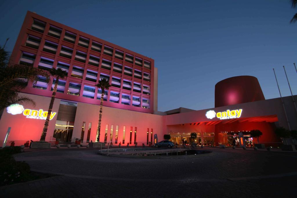 Antay Casino Y Hotel, Copiapó