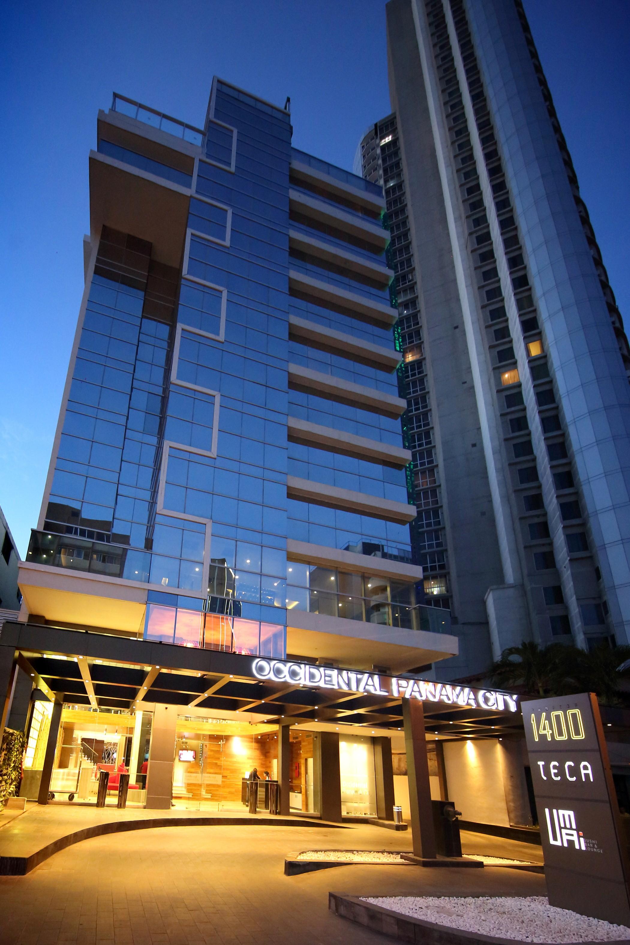 Hotel Oriental Panamá City, Panamá