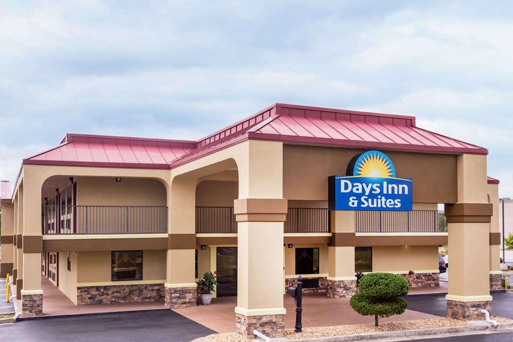 Days Inn by Wyndham Warner Robins NearAFB, Houston