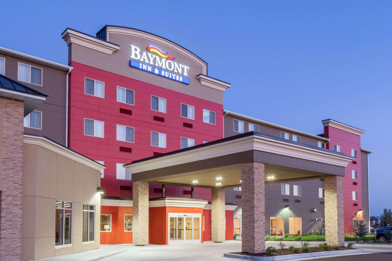Baymont by Wyndham Grand Forks, Grand Forks