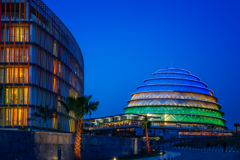 Radisson Blu Hotel And Convention Center, Gasabo
