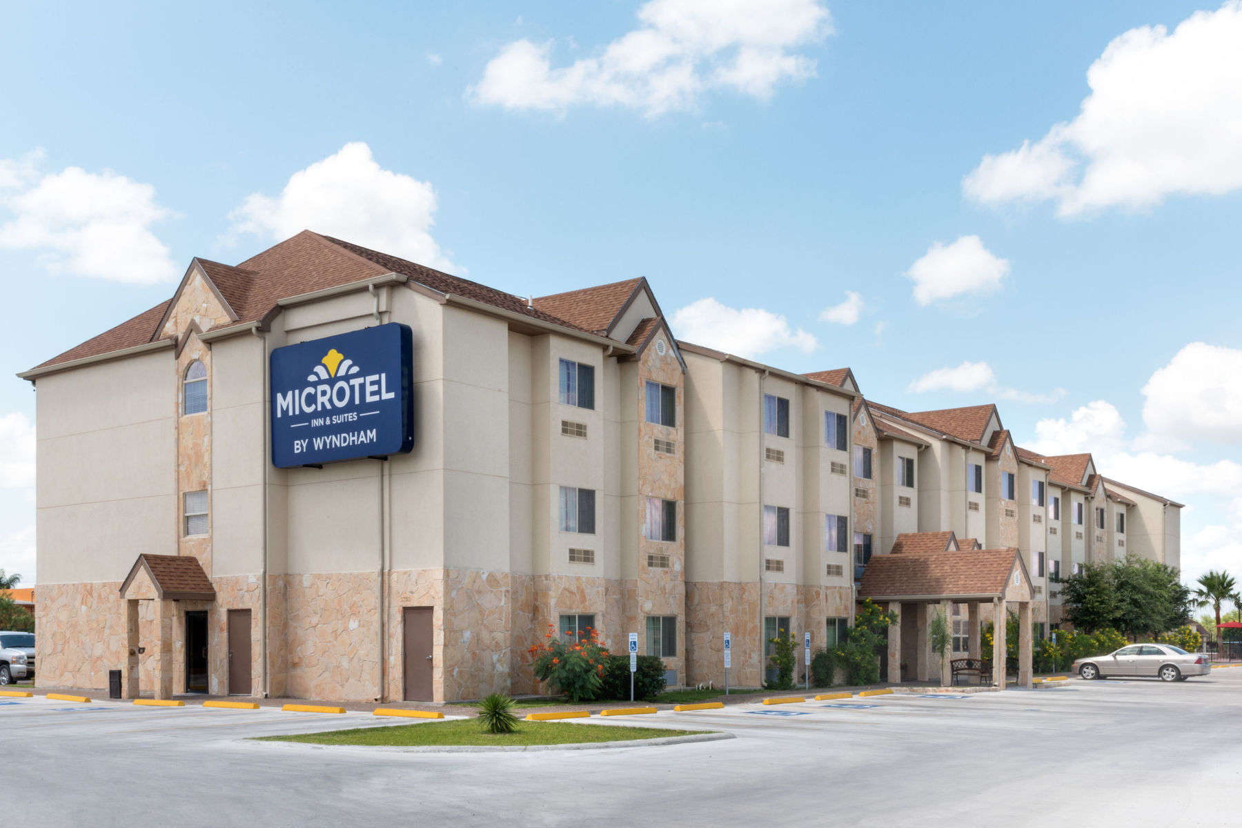 Microtel Inn & Suites by Wyndham Eagle Pass, Maverick
