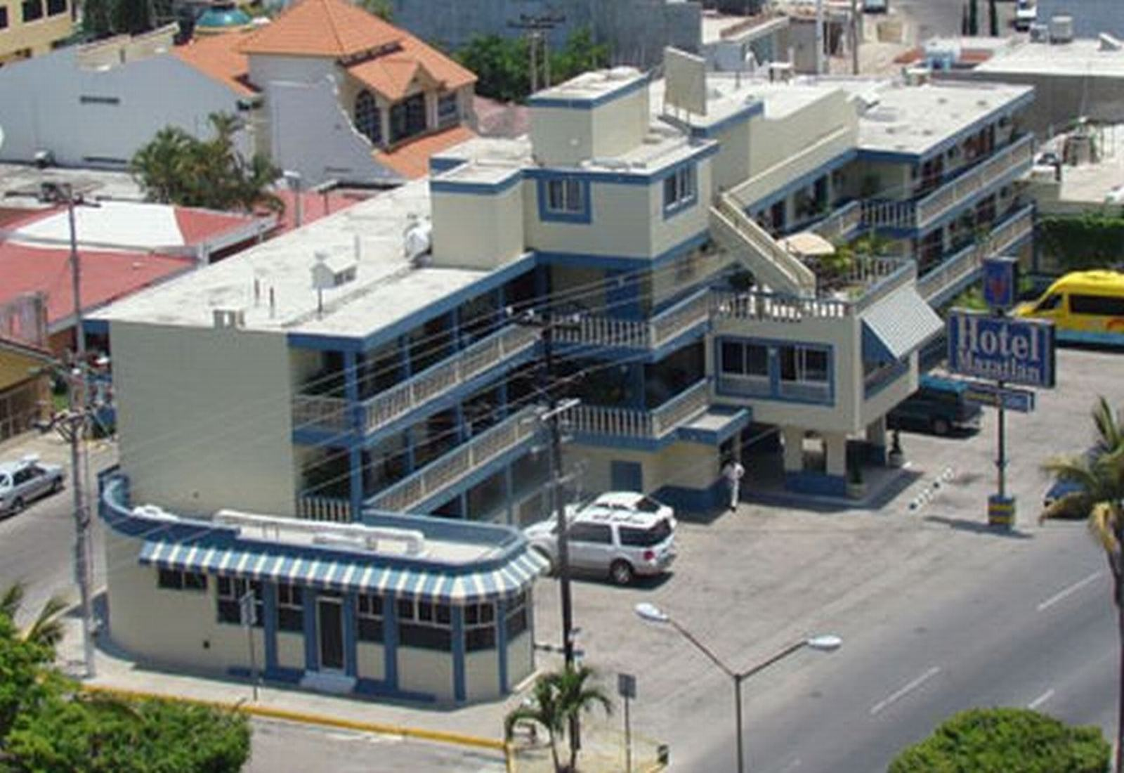 Mazatlan, Mazatlán
