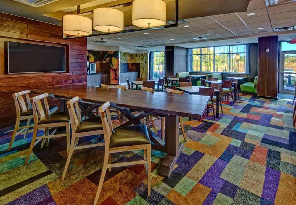 Fairfield Inn & Suites Jackson, Madison