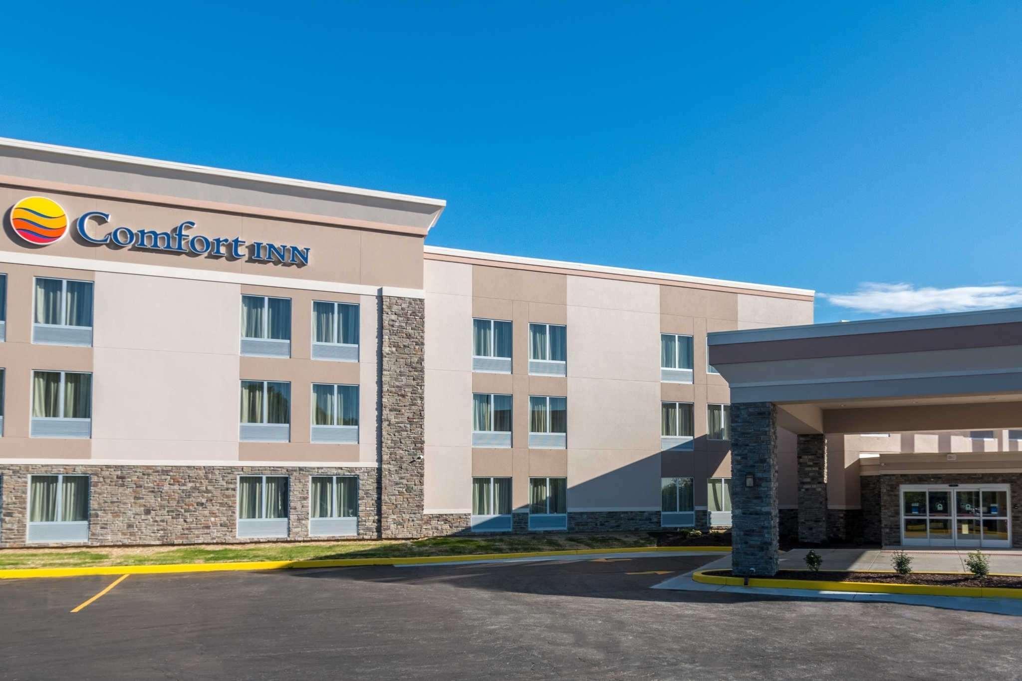 Comfort Inn & Conference Center, Madison