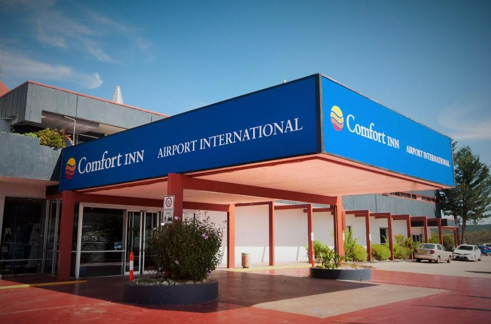 Comfort Inn Airport International, Queanbeyan
