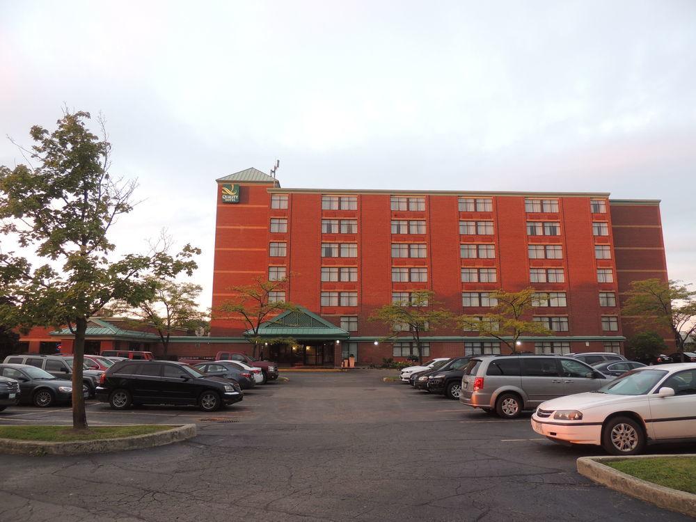 Quality Hotel, Hamilton