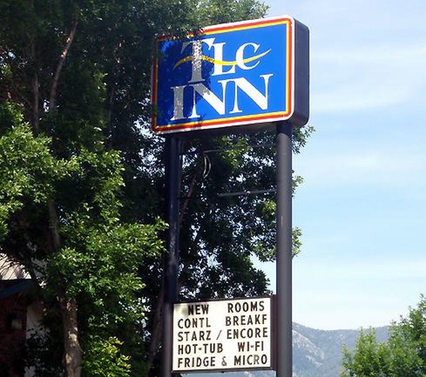 Rodeway Inn, Gallatin