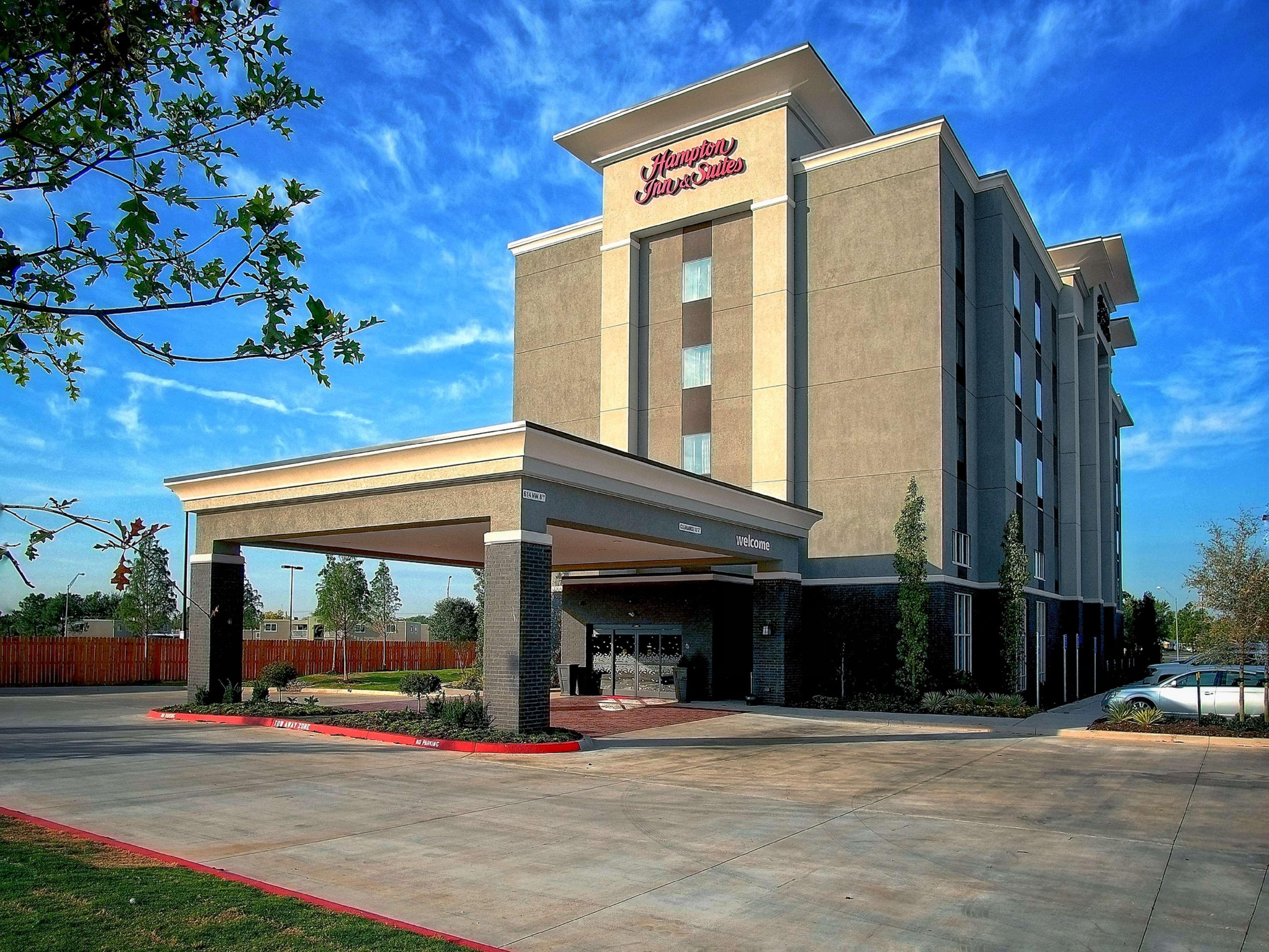 Hampton Inn & Suites Moore, OK, Cleveland