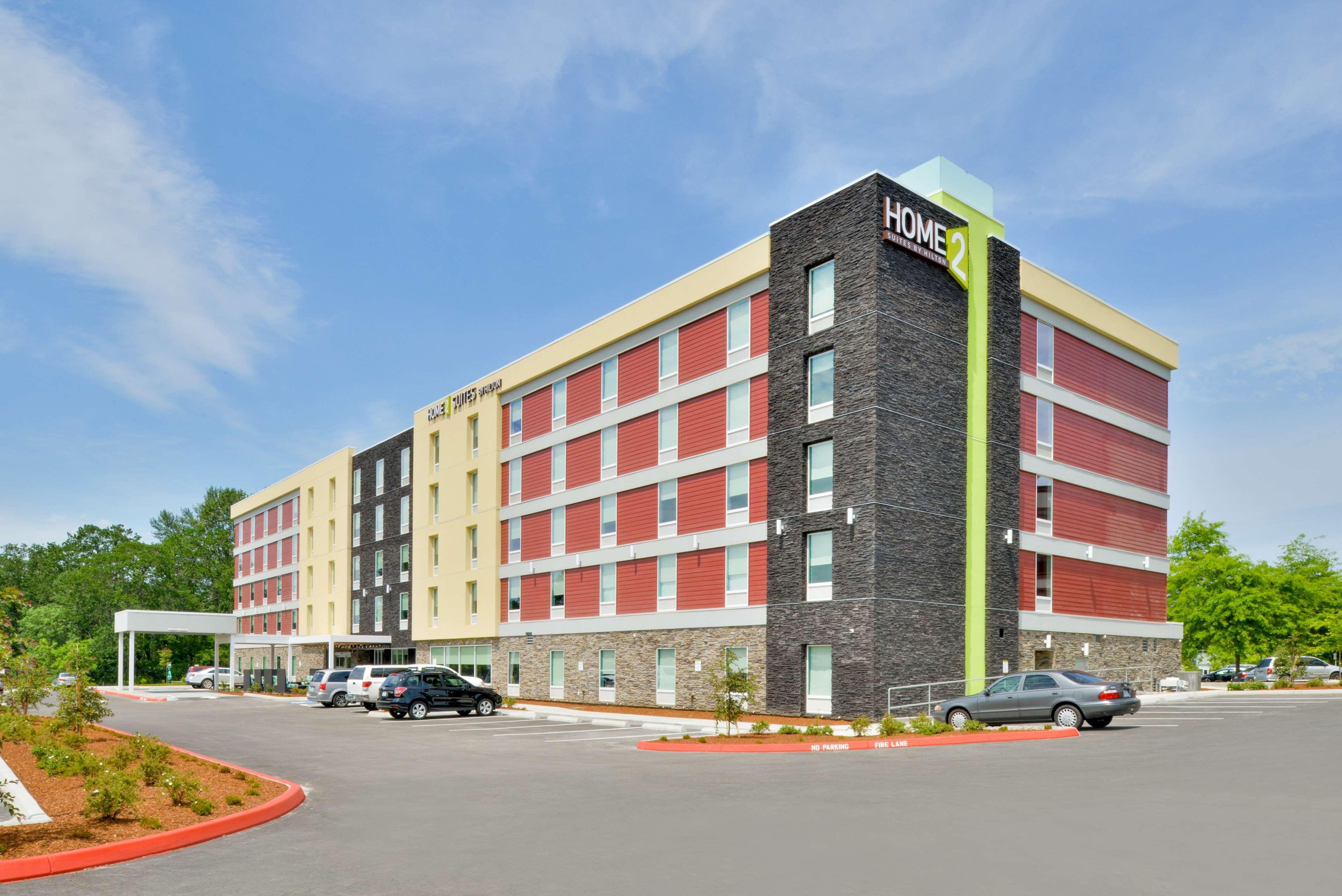 Home2 Suites by Hilton DuPont, WA, Pierce
