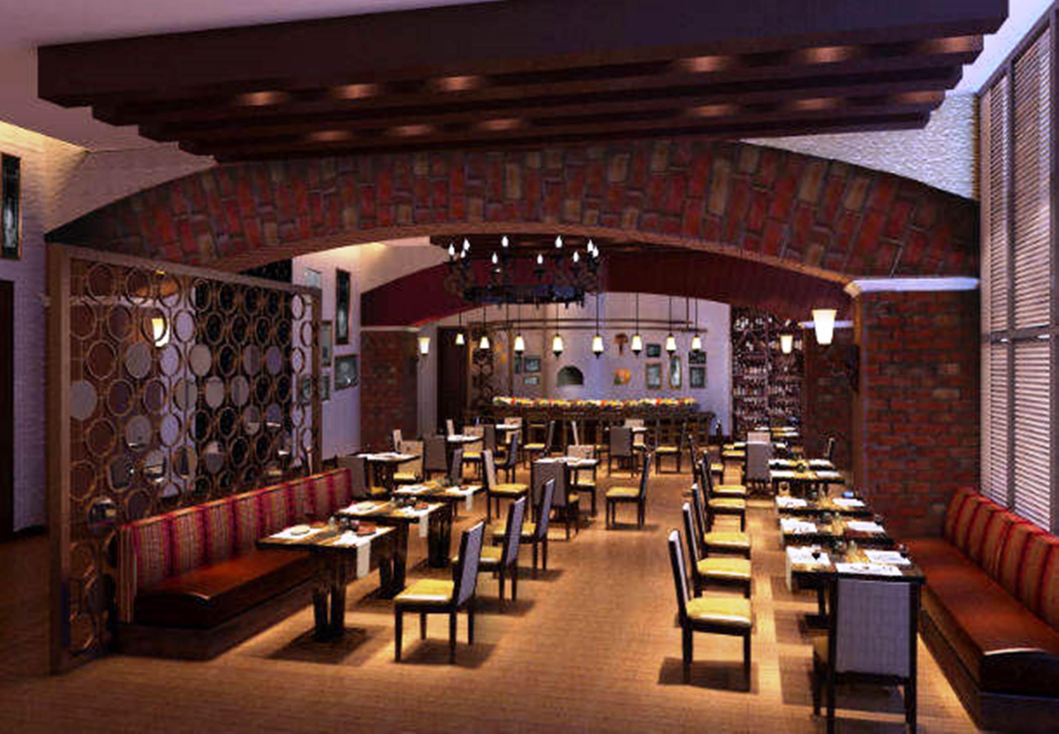 Kigali Marriott Hotel en KIGALI
