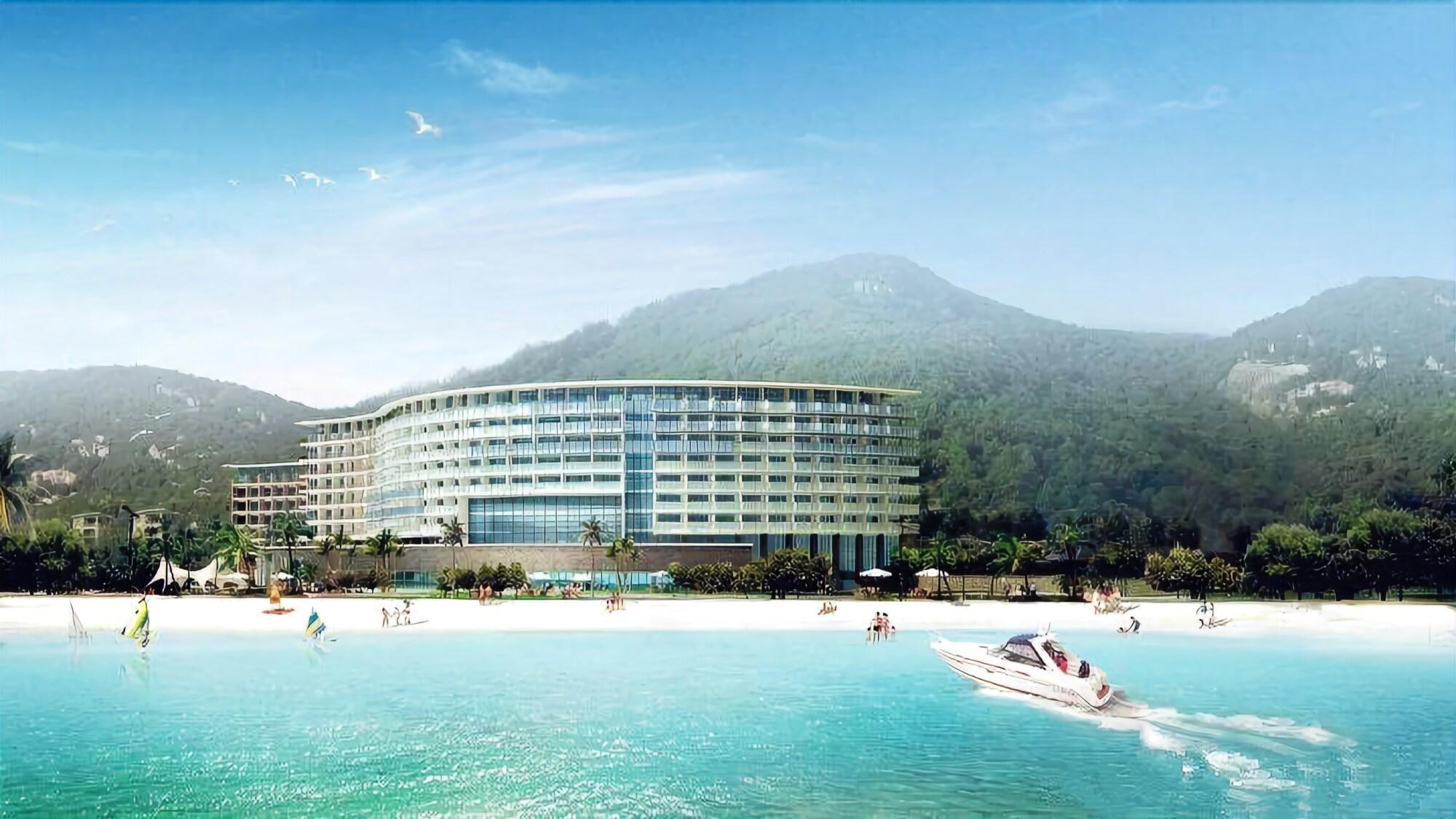 Days Hotel Suites Yangjiang, Yangjiang