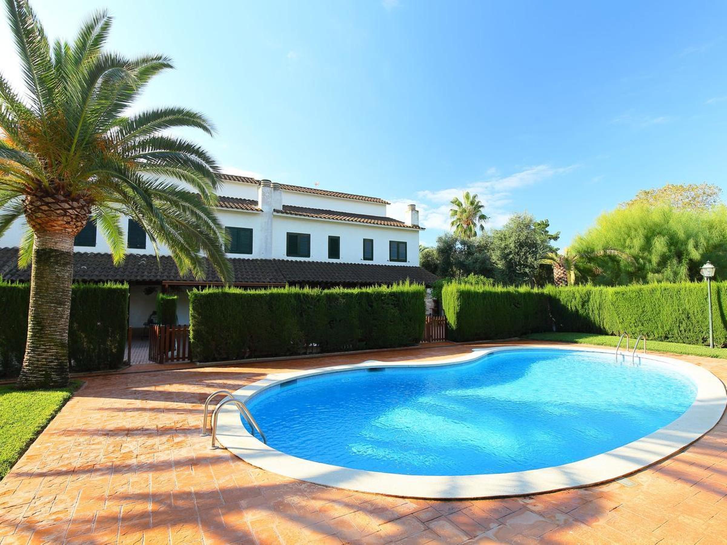 Villa de Calderon de la barca  31 Holiday No.1, Afmadow