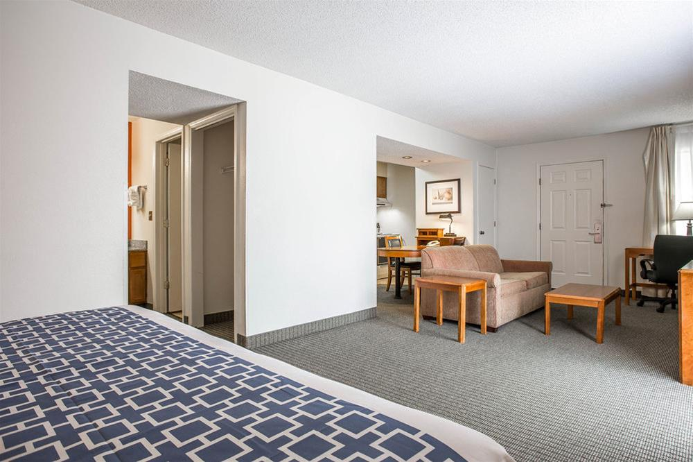 Suburban Extended Stay Hotel, Richland