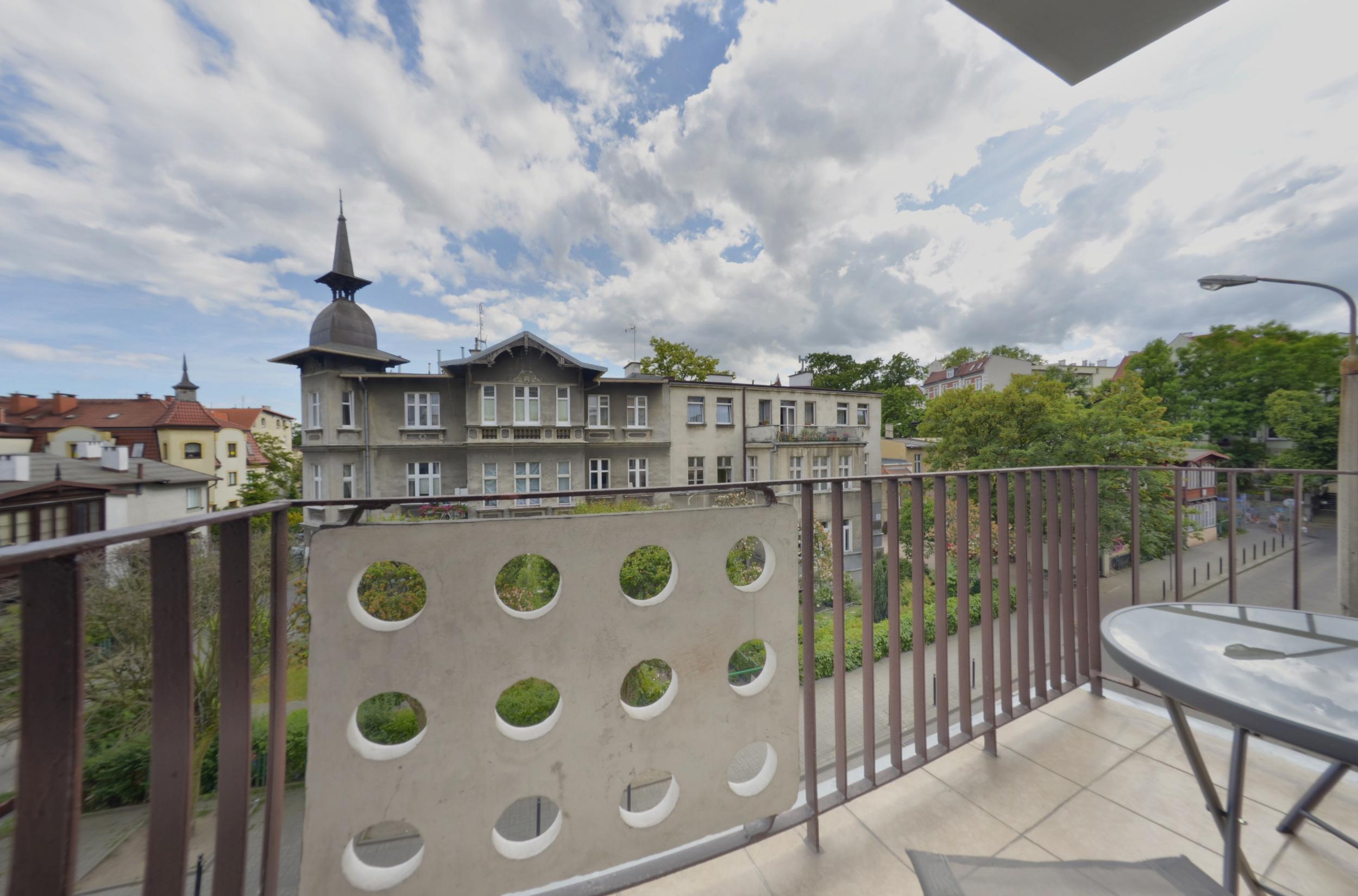 Dom&House Apartments Monte Cassino - Pulaskiego, Sopot