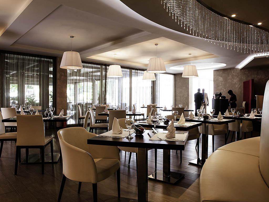 Pullman Kinshasa Grand Hotel en Kinshasa