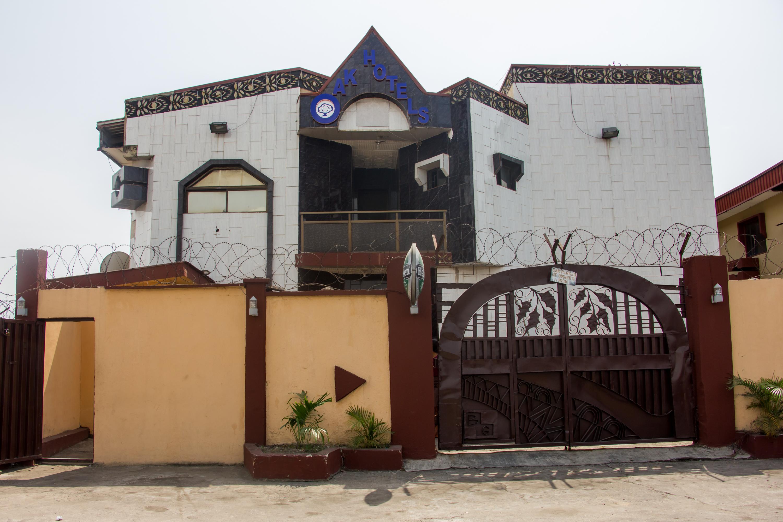 Oak Hotels, Amuwo Odofin