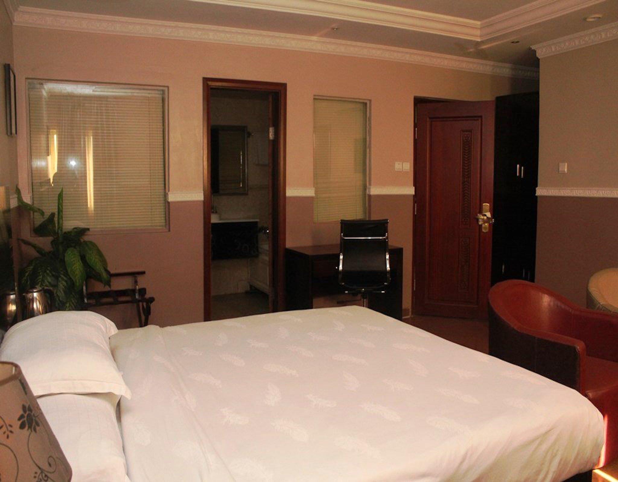 Carat 24 Business Hotel & Suites LTD, Amuwo Odofin
