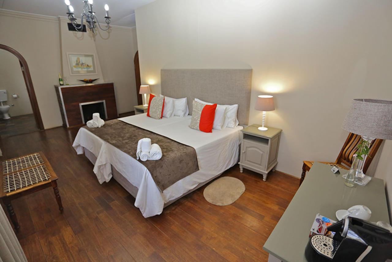 Hilltop Guesthouse, Windhoek East