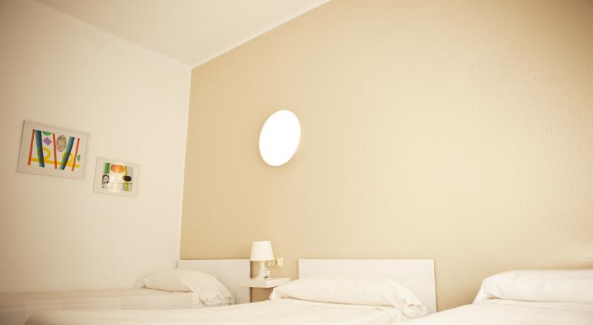 Malvarrosa Beach Rooms en Valencia