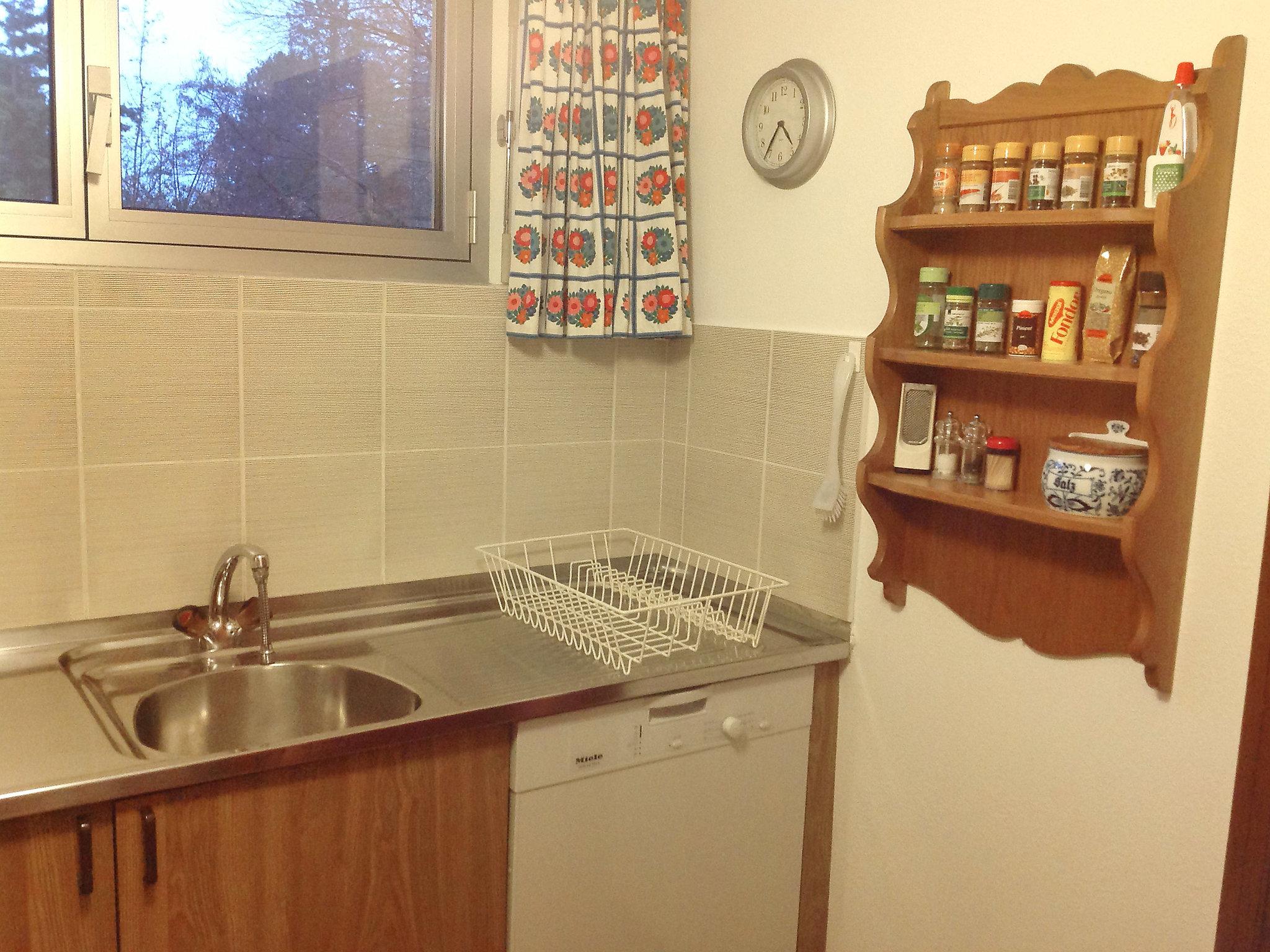 Condominio Al Parco - Two Bedroom, Locarno