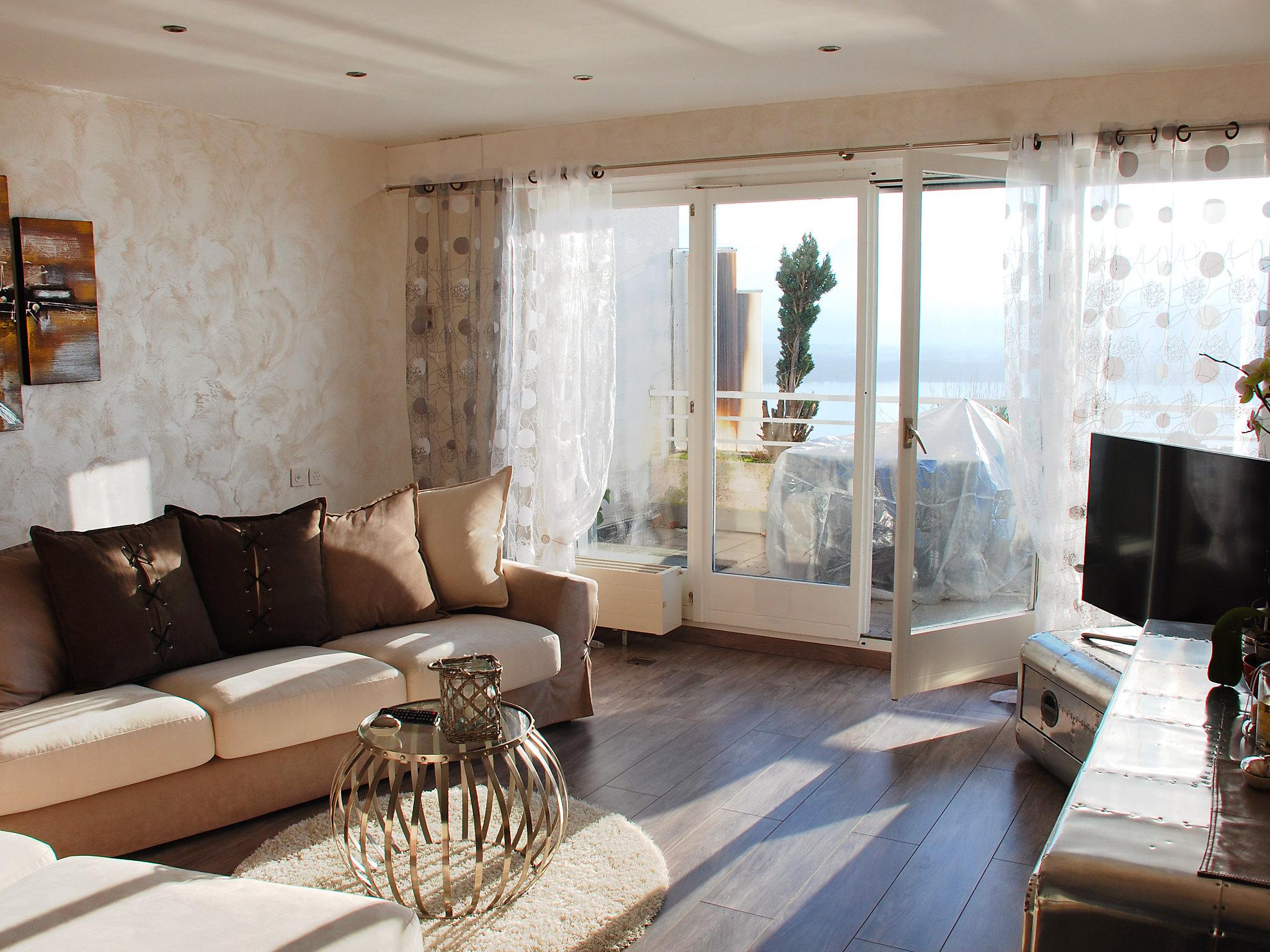 Flaminia - Two Bedroom, Pays-d'Enhaut