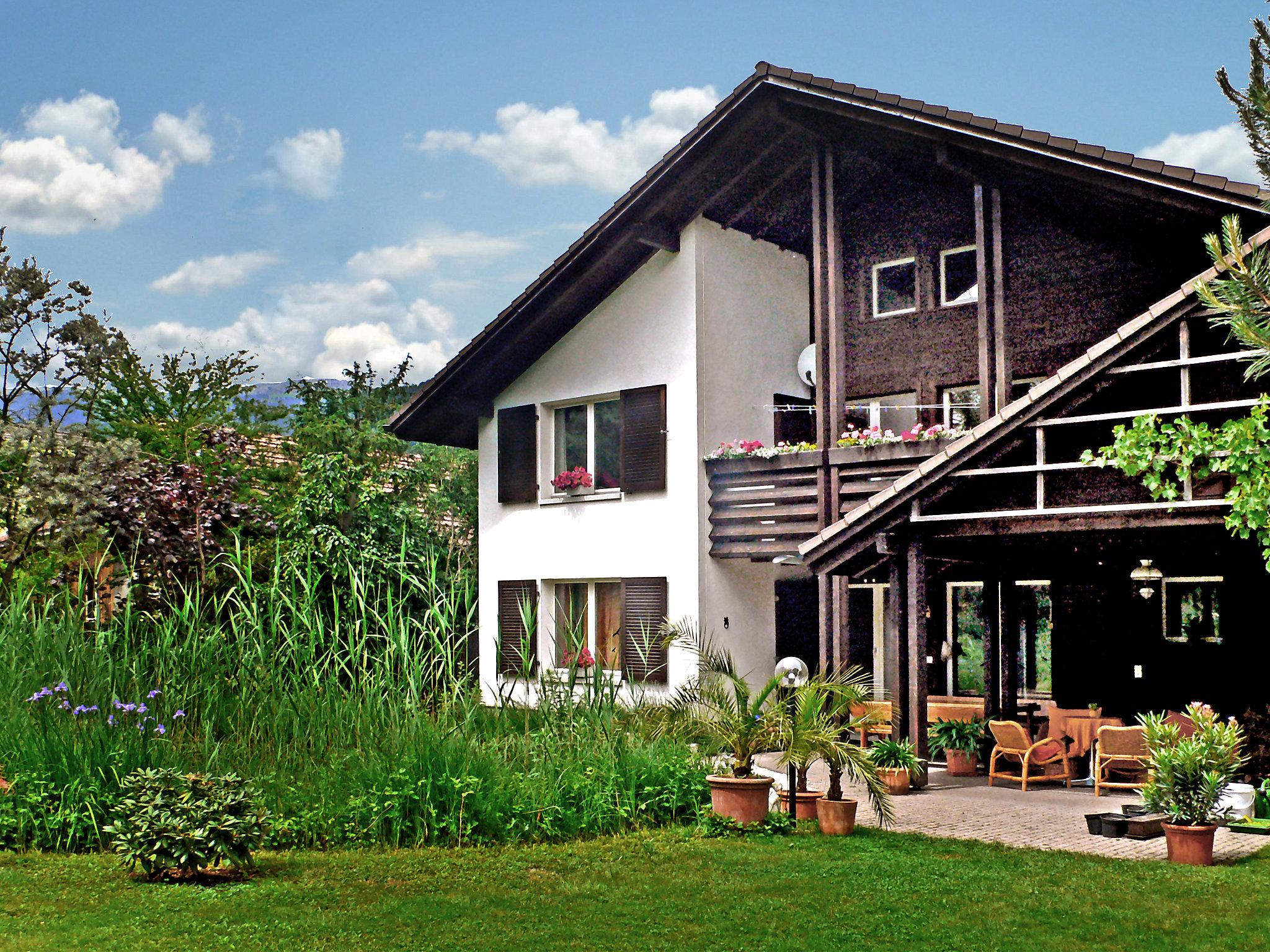 Flurweg 26 - One Bedroom, Interlaken