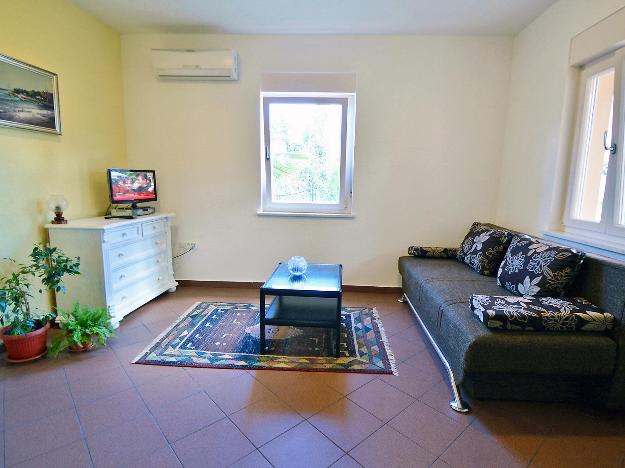Klaudio - Two Bedroom, Opatija/Veprinac